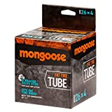 Mongoose MG78253-6 Fat Tire Tube, 26 x 4.0""