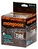 Mongoose MG78253-6 Fat Tire Tube, 26 x 4.0''