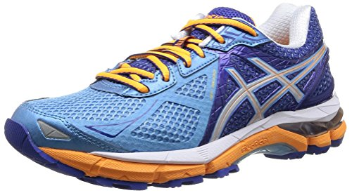 Asics Runing Siver 4193 D Women's Shoes Training GT 3 2000 Deep Blue Blue Soft Blue BYZwRBr