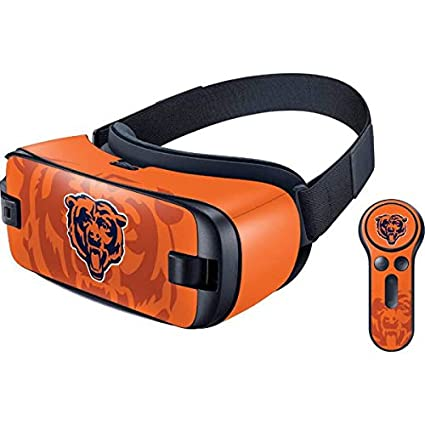 sports shoes 5ea0a e4886 Amazon.com: NFL Chicago Bears Gear VR with Controller (2017 ...