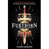 Furyborn (The Empirium Trilogy Book 1)
