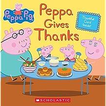 Peppa Pig: Peppa Gives Thanks