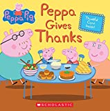 #4: Peppa Gives Thanks (Peppa Pig)