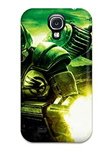 Premium Case With Scratch-resistant/ Command And Conquer 3 Case Cover For Galaxy S4 8279995K60638136