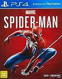Marvel's Spider-Man Marvel's Spider-Man traz seu lançador de teias favorito em uma história diferente de qualquer outra antes vista. Agora como um super-herói experiente, Peter Parker tem estado ocupado combatendo o crime nas ruas como o Homem-Aranha...