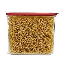 Rubbermaid 16-Cup Premium Modular Dry Food Storage Zylar
