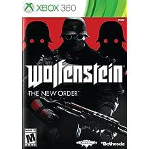 Wolfenstein: The New Order - Xbox 360