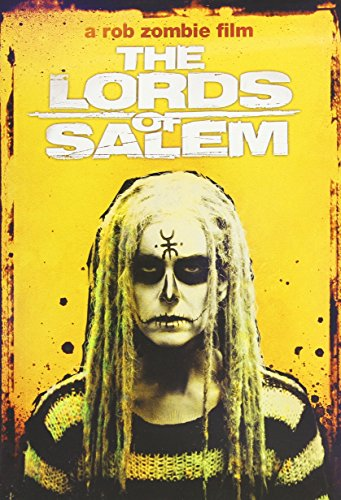 Lords Of Salem+nothing Lft 2pk