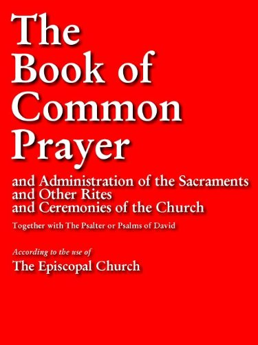 The book of common prayer special version authorized edition the book of common prayer special version authorized edition authorised edition over fandeluxe Gallery