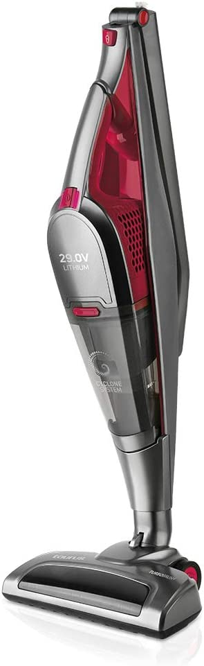 Taurus Unlimited 29 Lithium Escoba 3 en 1, Aspirador Vertical ...