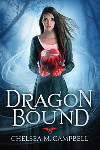 Dragonbound cover
