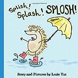 Splish, Splash, Splosh!