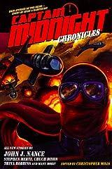 Captain Midnight Chronicles Kindle Edition