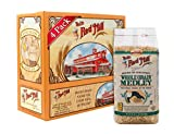 Bob's Red Mill Cereal Grande Whole Grains, 24 Ounce (Pack of 4)