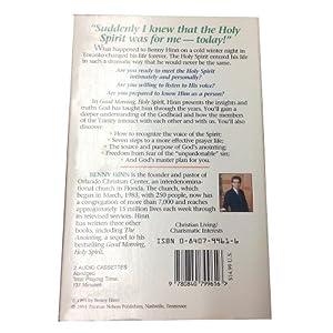 Epubbook good morning holy spirit pdf easy ebook pdf source by benny hinn good morning holy spirit fandeluxe Choice Image