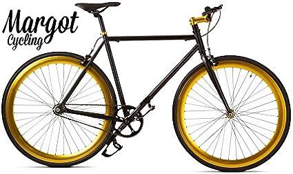 RAKEDE BOOST - das Singlespeed E-Bike aus Hamburg
