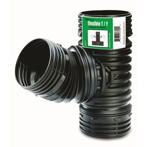 Flex Drain ADP53702 Flexible Landscaping Adapter product image