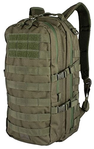 Red Rock Outdoor Gear Element Day Pack, Olive Drab