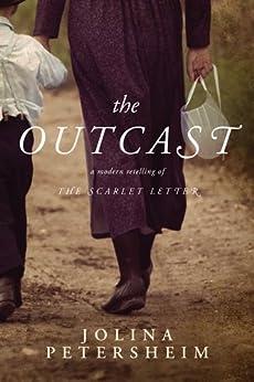 The Outcast by [Petersheim, Jolina]