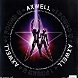 Axwell Ft. Max'C / I Found U