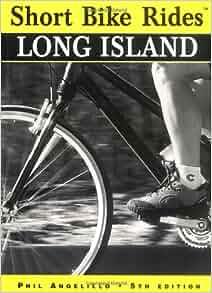 Book Short Bike Rides Long Island