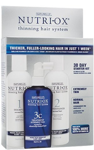 Extremely Thin Normal Hair Starter Kit For Sale