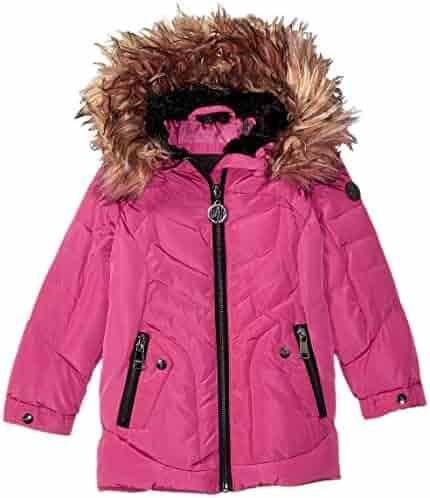 df762cf0f Shopping DKNY - Jackets & Coats - Clothing - Girls - Clothing, Shoes ...