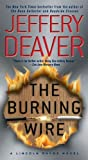 The Burning Wire, Jeffery Deaver, 1451641907