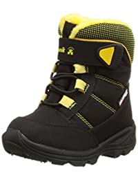 Kamik Kids Stance Winter Boot