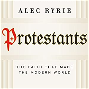 Protestants Audiobook