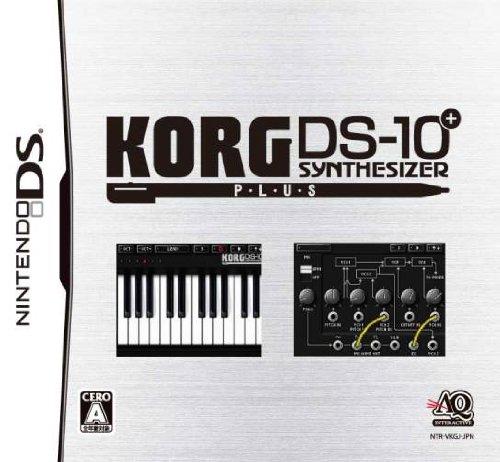 KORG DS-10 PLUS[通常版]