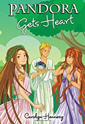 Pandora Gets Heart (The Mythic Misadventures)