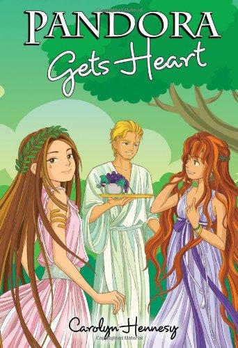 Pandora Gets Heart Mythic Misadventures product image
