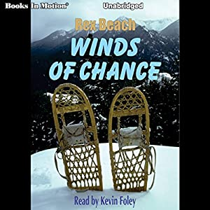 Winds of Chance Audiobook