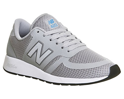 Zapatillas New Balance MRL420 GY Gris