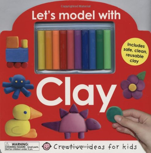 Lets Model Clay Creative Ideas