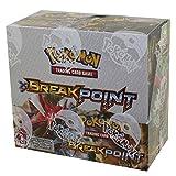 Pokemon XY-BREAKpoint Booster Box