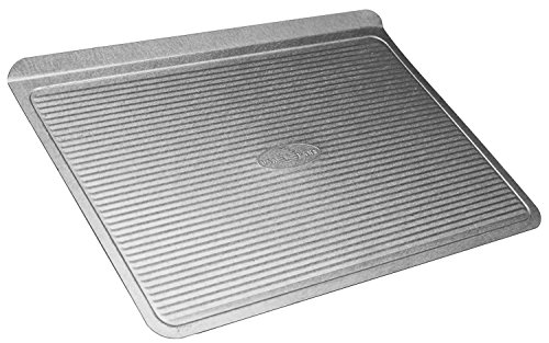 Usa Pan 1030lc Cookie And Jelly Roll Pan, 17'' X 12.25'' (Pack of 6) by USA Pan (Image #1)