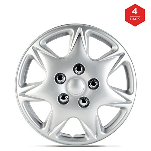 13 inch nissan hubcaps - 2
