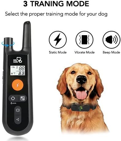 dog-care-rechargeable-dog-training-collar-manual-review