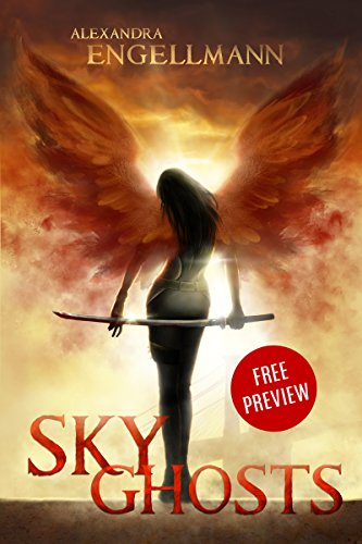 Reviews/Comments Sky Ghosts: The Night