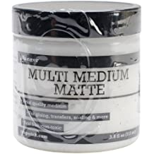 Ranger Multi Medium, 3.8-Ounce, Matte