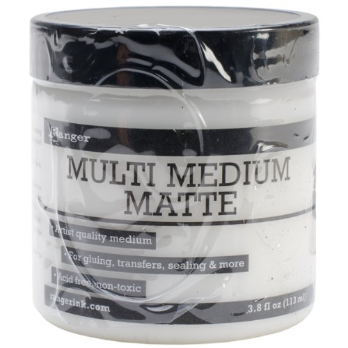 (Ranger Ranger Multi Medium, 3.8-Ounce, Matte)