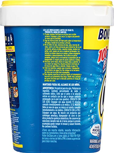 Oxiclean Versatile Stain Remover Powder 5 Lbs Buy