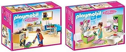 Cucina Playmobil 5336