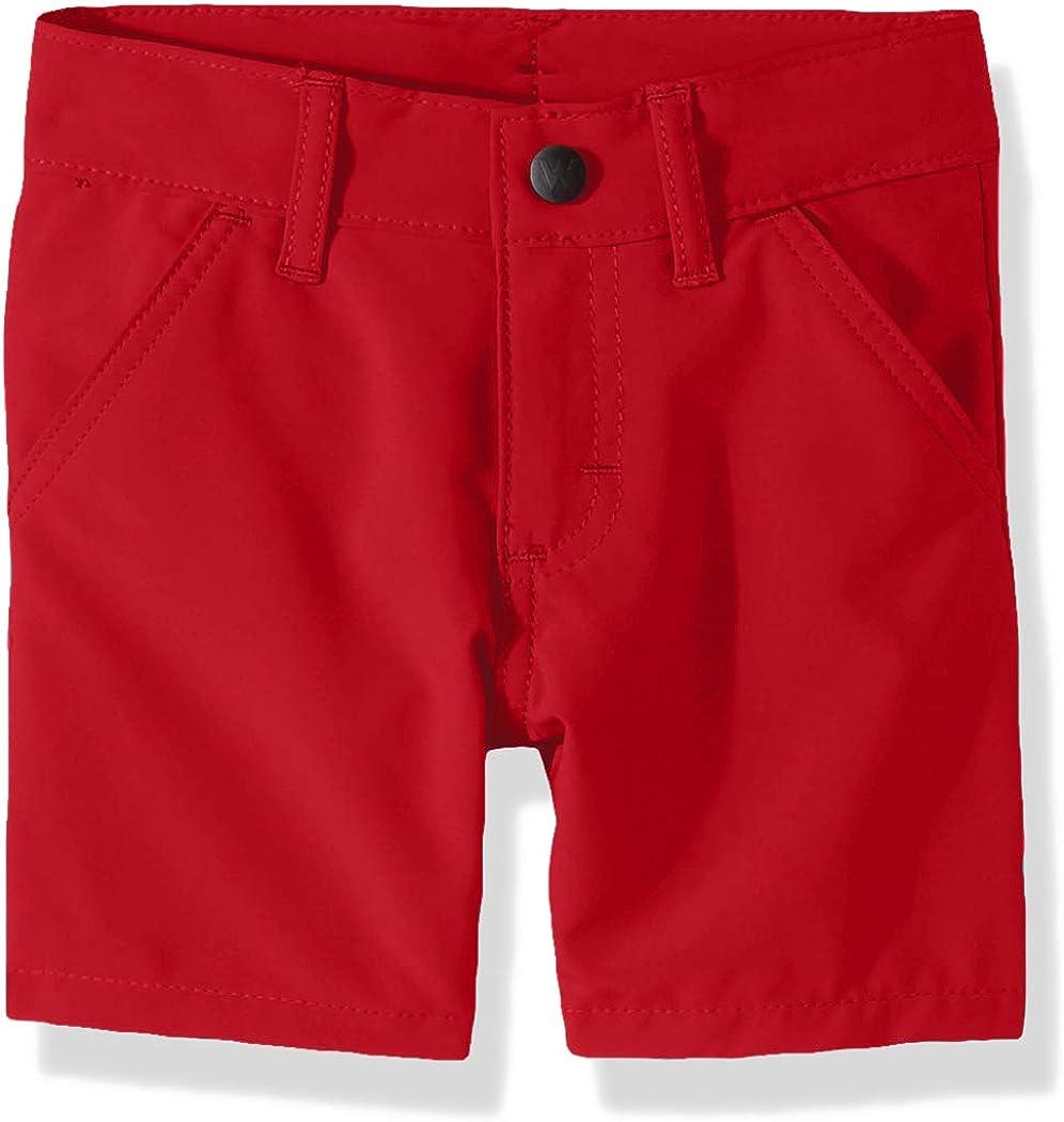 Wrangler Authentics Boys Outdoor Hybrid Short