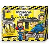 Noris Spiele 606017130 - Pipeline Duell, Kinderspiel
