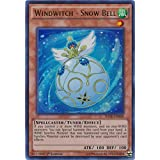 ♦ sorcièrevent-glass bell : op08-fr019 ♦ yu-gi-oh vf//common windwitch