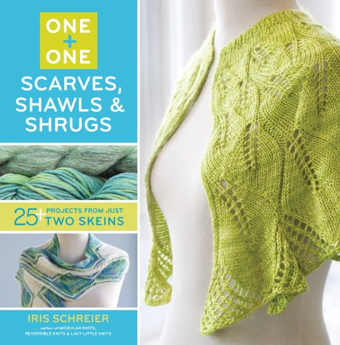 Just One Skein - 5
