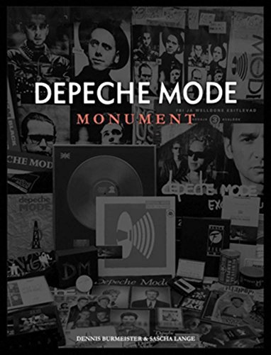 Pdf Photography Depeche Mode: Monument